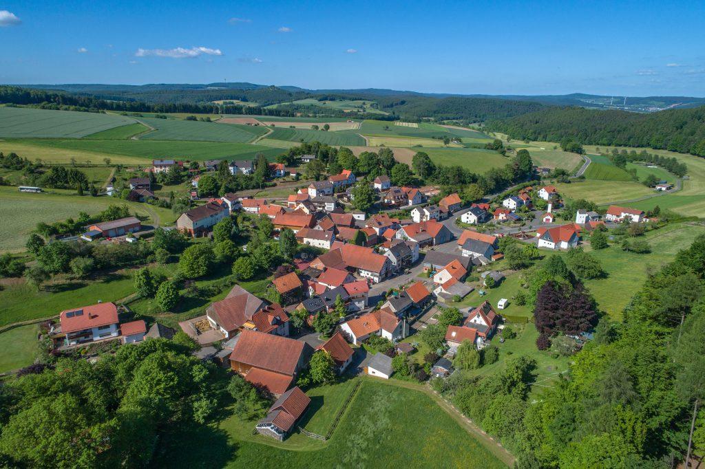 Wetter Breitenbach Am Herzberg